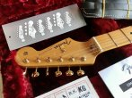 Limited Edition 1957-2007 50th Anniversary Fender American Vintage Reissue Stratocaster® Mary Kaye