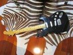 Stratocaster Bakelite Custom Shop David Gilmour Black