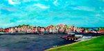 2003 Porto desde Gaia